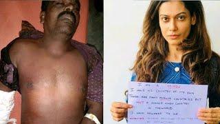 तमिलनाडु में धर्मांतरण को लेकर दलित रामलिंगम की हत्या के मामले पर भड़की अभिनेत्री पायल रोहतगी