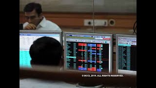 Sensex gains 200 points, Nifty nears 10,900 on firm macro data & global cues