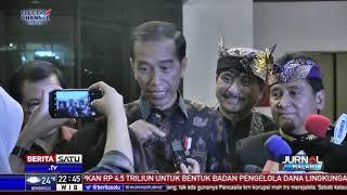 Harga Avtur Tinggi, Jokowi Beri Dua Pilihan ke Pertamina