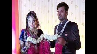गांव के गोविंद से शादी रचाने श्रीलंका से आई हंसिनी | Govind of MP Hansini of Sri Lanka Love Story