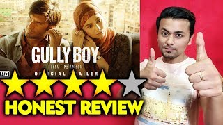 Gully Boy Review | SUPER-HIT Film | Ranveer Singh, Alia Bhatt