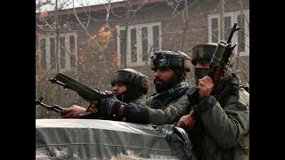 2 militants killed in encounter with security forces in J-K's Budgam district