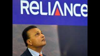 Ericsson's contempt plea- SC reserves order against Anil Ambani