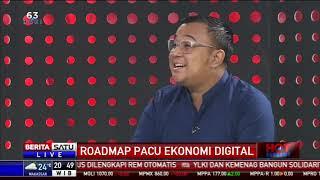 Hot Economy: Roadmap Pacu Ekonomi Digital #4