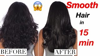 Sasta Keratin - Get Silky, Shinny, Smooth, Soft & Glossy Hair at Home | JSuper Kaur