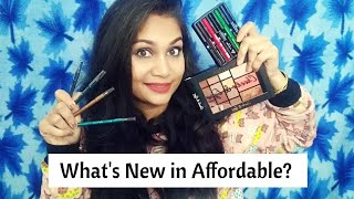 What's New in Affordable? Rs. 100 to Rs. 550