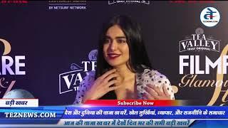 HOT Bold Sexy | Adah Sharma | Telugu Actress | Filmfare Awards 2019 | Tez News