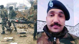 जम्मू कश्मीर के पुलवामा में जवानों पर हुए आत्मघाती हमले पर मनोज ठाकुर का करारा जवाब