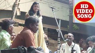 बिरहा जगत की खुबसूरत लडकी #Saroj Sargam का हीट शो - चमकेलु शीशा जइसन
