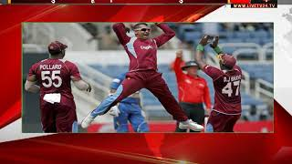 PSL 2019- Finger injury forces Sunil Narine out for early part of the tournament