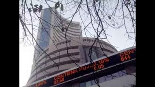 Sensex settles 67 points lower, Nifty ends at 10,724