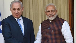 Pulwama attack- Israel stands with India, Benjamin Netanyahu assures PM Modi