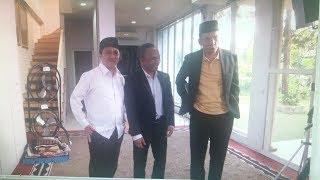 Special Interview With Claudius Boekan #3: Ustaz Yusuf Mansur: Jokowi atau Prabowo?