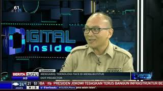 Digital Inside: Teknologi Face ID # 2