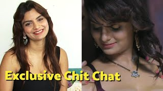 UNCUT: Anveshi Jain Exclusive Chit Chat - Gandii Baat 2, Journey & Upcoming Projects