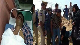 Deewar Girne Se Hui Ek Shaks Ki Maut In Chandrayangutta Hashimabad | @ SACH NEWS |