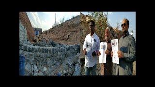 Land Grabbing Ka Case Awaam Pareshan In Chandrayangutta Millat Nagar | @ SACH NEWS |