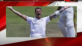 Dale Steyn breaks legendary Kapil Dev's record with 4-wicket haul against Sri Lanka in 1st Test