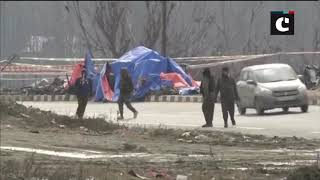 NIA team reaches attack site at J&K's Pulwama for further investigation
