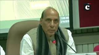 All-party meeting underway in Delhi over Pulwama terror attack
