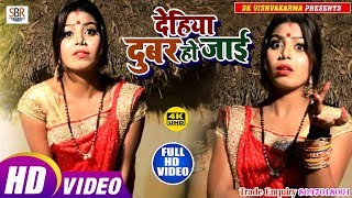HD VIDEO Pawan Premi - Dehiya Dubar Ho Jaai - देहीय दूबर हो जाई - Bhojpuri Video Songs 2019