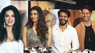Hollywood Wale Nakhre Video Song Launch | Daisy Shah, Sunny Leone, Hiten Tejwani
