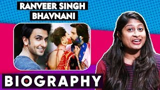 Ranveer Singh Biography | An Untold Story | Career | Family | Education And More