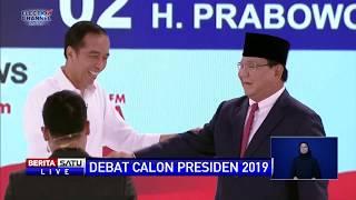 Prabowo: Untuk Negara, Saya Rela Mengembalikan Tanah yang Saya Kelola