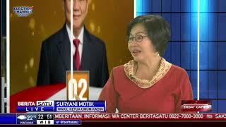 Special Report: Prabowo Seharusnya Bisa Menyerang Tapi Tak Digunakan