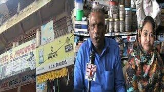Masoom Awwam Ke Ghar Par Khabza Karne Ki Koshish At Madanapet Yakuthpura | @ SACH NEWS |