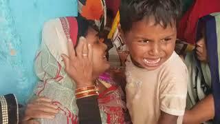 Pulwama Attack : शहीदो के परिवार के घर  मातम, रो-रो कर बुरा हाल |  शहीद हुआ जबलपुर का लाल