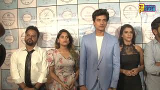 Filament Media Works Founder & Director Abhishek J Sanghavi At Tere Naal Ladaiyaan Song Photoshoot