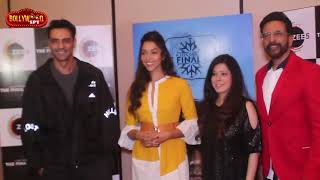 Final Call Zee5 | Arjun Rampal, Javed Jaffery & Anupriya Goenka