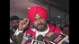 Pulwama attack- Sidhu again refuses to condemn Pakistan, asks who released Masood Azhar in 1999?