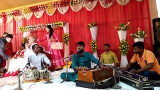 Brijesh Panday_  गजल Gajal