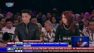 Soal Debat, KPU Persilakan BPN Prabowo-Sandi Lapor Bawaslu