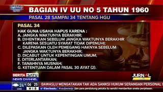 Harta Kekayaan Prabowo Naik Jadi Rp 1,9 Triliun