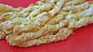 Resep STIK KEJU | Cheese Stick