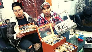 India's Biggest Watch Collection   EP-2