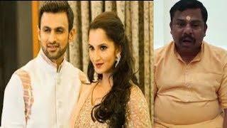 Raja Singh Speaks On Sania Mirza And Says | Sania Mirza Pakistan Ki Bahu Hain.