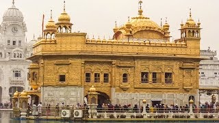 My Visit To Golden Temple | Gurudwara Sri Harmandir Sahib | Amritsar, Punjab