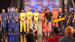 Viu IB Cricket Super Over league Launch | Sehwag, Harbhajan, V V S Laxman