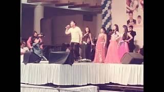 भोजपुरी के स्टार गायक Deepak Dildar ने मुंबई में मचाया धमाल   New Live Stage Show 2018