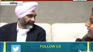 PUNJAB BUDGET पर वित्त मंत्री मनप्रीत बादल से JANTA TV की खास बातचीत