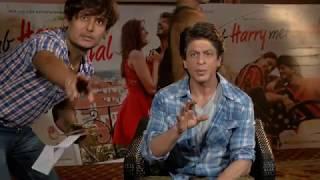 Shahrukh khan Director Ashi Tiwari