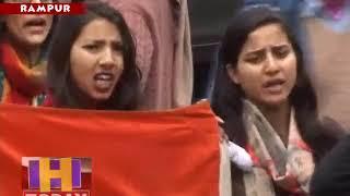 जम्मू कश्मीर के पुलवामा में आतंकी घटना के बाद लोगो का गुस्सा थमने का नाम नहीं ले रहा