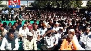 કાલાવડ-નગર પાલિકા દ્વારા મૌન રેલી સાથે શહીદોને શ્રદ્ધાંજલિ અપાય