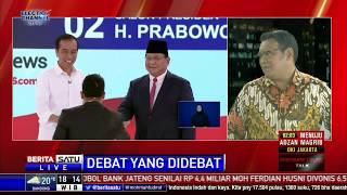 TKN Mempertanyakan Langkah BPN Laporkan Jokowi ke KPU