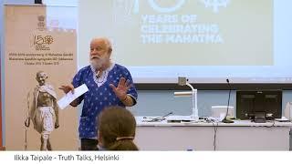 Satya Vaarta - Finland (Ilkka Taipale)