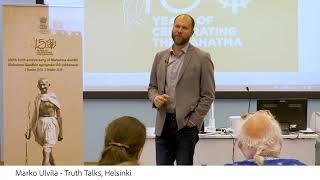 Satya Vaarta - Finland (Marko Ulvila)